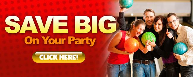 Teen Birthday Party Ideas Parties Teens Bowlflint Com Richfield Bowl B S Bowling Center Flint Mi